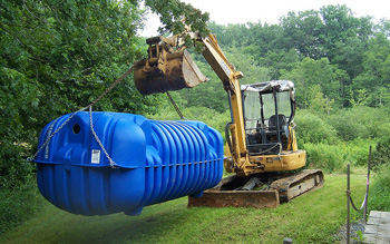 A new loan program will help you fix the ailing septic for Cottage septic systems
